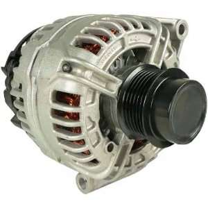 This is a Brand New Aftermarket Alternator Fits Chevrolet