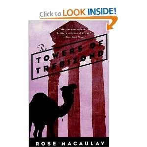 The Towers of Trebizond (9780786702664): Rose MacAulay: Books