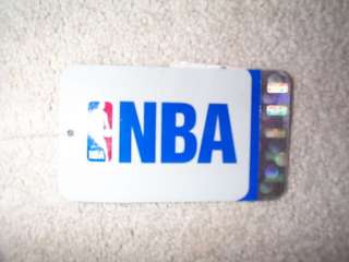 New Jersey Nets VINCE CARTER nba Basketball Jersey XL