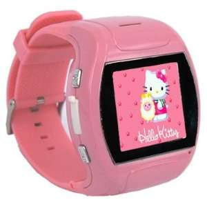ZTO Touch Screen Quad Band Watch Phone Build in Camera FM