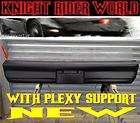 FIREBIRD KNIGHT RIDER KITT SUPERCAR REAR BUMPER SPECIAL EDITION