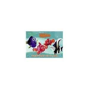 Buscando a Nemo / Finding Nemo Aventuras en el mar/ Sea