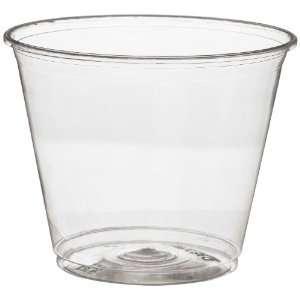e7e48320ccd Dixie CC9K Squat Plastic Cup