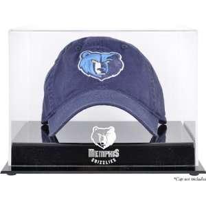 Mounted Memories Memphis Grizzlies Acrylic Team Logo Cap