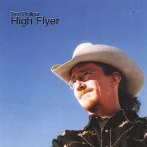 High Flyer Tom Phillips Music