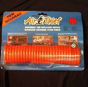 Funny Air Thief As Seen On TV Ultra Rare NIB OSS! Air Stealing!