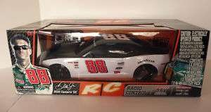 Dale Jr. Camaro SS  Full Function R/C 110 scale 9.6V battery&Charger