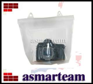 Canon 50D 550D 600D DSLR SLR Camera Waterproof Case Bag