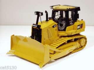 Caterpillar 854G Wheel Dozer 1/87 CCM Brass Cat