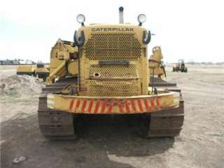 CAT D8 BULL DOZER 583K CATERPILLAR PIPELAYER SIDEBOOM