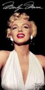 Marilyn Monroe Beach Towel 30x60 legend new