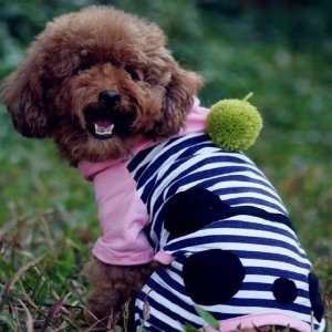 New   Pet & Dogs Clothing Apparel Accessories Panda Coat