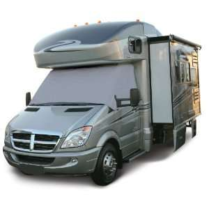 Classic Accessories RV Windshield Cover