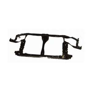 Sherman CCC291149 0 Radiator Support Right 2001 2003 Honda Civic Coupe