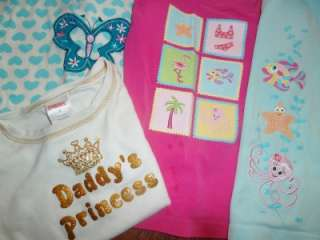 30 Items Baby Girl 3T Clothes Spring Summer Gymboree Shorts Shirts