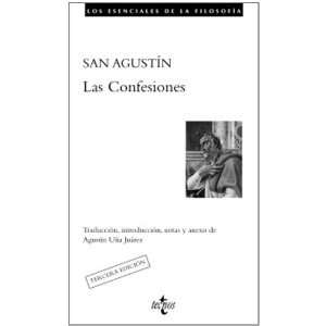 Edition) (9788430948642) San Agustin, Agustin Una Juarez Books