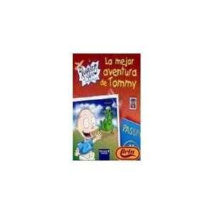 de Tommy (Spanish Edition) (9788466602617) Ediciones B Books