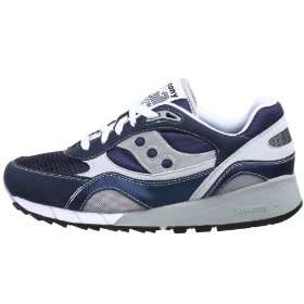Saucony Mens Shadow 6000 Retro Running Shoes, 14