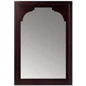 Porcher 85930 00.621 Java Savina Savina 24 Arched Top Mirror with