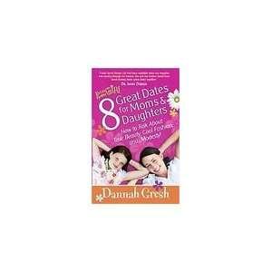 ! (Secret Keeper Girl) [Paperback] Dannah Gresh (Author) Books