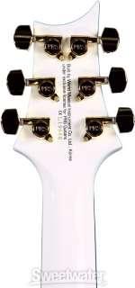 PRS Dave Navarro SE (Jet White) (Dave Navarro SE Jet White)