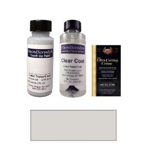 Metallic Paint Bottle Kit for 2007 Ford Police Car (T3) Automotive