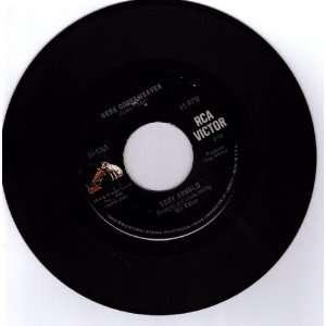 ARNOLD, Eddy/Here Comes Heaven/45rpm record Eddy Arnold Music