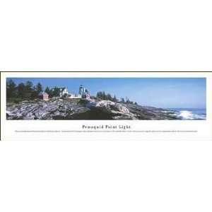 James Blakeway   Pemaquid Point Light Home & Kitchen