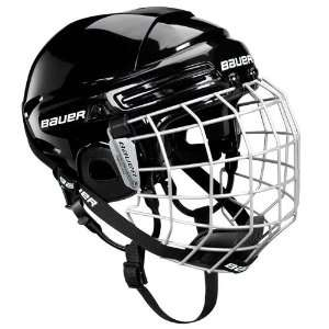 Bauer 2100 Senior Hockey Helmet w/Cage   2011 Sports