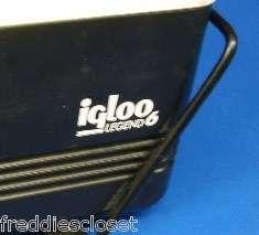 Golf Cart COOLER IGLOO + Bracket DEMO