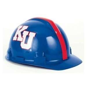 Kansas Jayhawks KU NCAA Hard Hat
