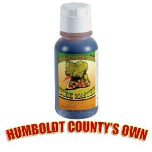 Humboldt Countys Own Bush Master Premium Plant Booster
