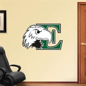 Eastern Michigan Eagles Logo Fathead Wall Decal