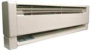 NEW Q Mark Hydronic Baseboard Space Heater 1250 watts 685360035666