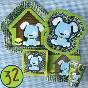 Boy Puppy Dog Bundle for 32