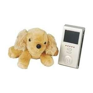 2.4Ghz Wireless Dog Baby Monitor Camera Electronics