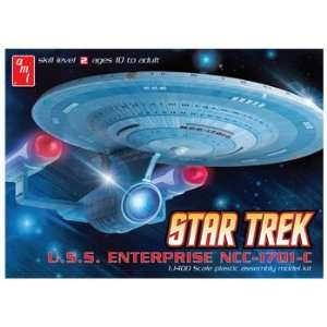 NYA Star Trek USS Enterprise 1701C Toys & Games