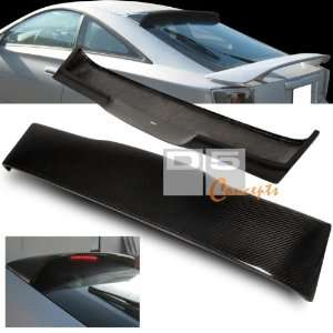 com 00 05 Toyota Celica Roof Spoiler   Real Carbon Fiber Automotive