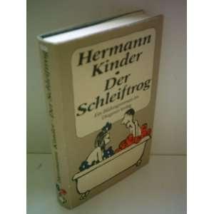 Roman (German Edition) (9783257015607) Hermann Kinder Books