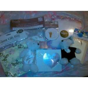 Wedding and Bridal Shower Party Pack