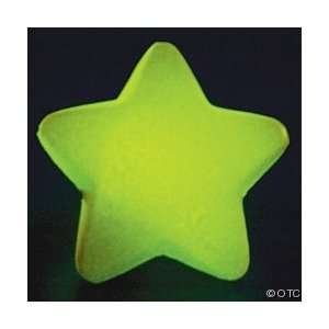 Glow in the Dark Relaxable Star