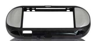 Protective Cover Case For Sony PSVita PS Vita PSV PS2 Aluminium