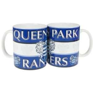Queens Park Rangers FC. Mug Sports & Outdoors