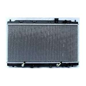 com RADIATOR 1.8L ENGINE AUTOMATIC 4 CYLINDER MODELS 1ROW Automotive