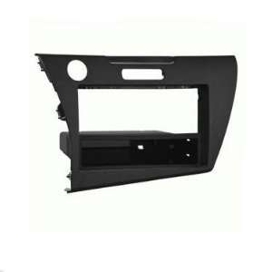 Installation Kit Recessed Din Mount Radio Provision: Car Electronics