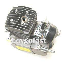 MOTOR bicycle Motorized BIKE GAS ENGINE KIT MOPED with 3 L tank RB80