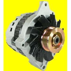 DB Electrical ADR0017 Alternator Chevrolet, Gmc, Pontiac 2