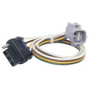 Hopkins Plug In Simple 43435 T Connector Wiring Kit For Toyota Sequoia
