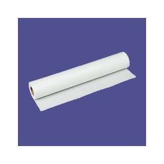 Exam Table, Smooth Paper, 18x225 Rolls, 12 CT, White
