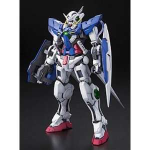 Master Grade GN 001 Gundam Exia Ignition Mode Model Kit Toys & Games